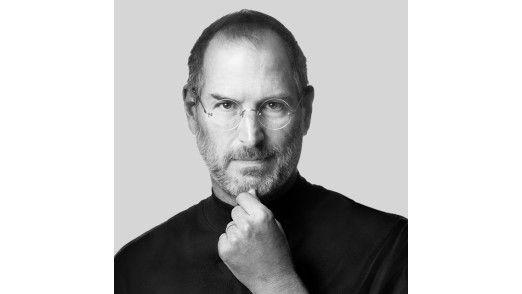 Jon Katzenbach beschreibt Steve Jobs mit seinen positiven und negativen Eigenschaften.