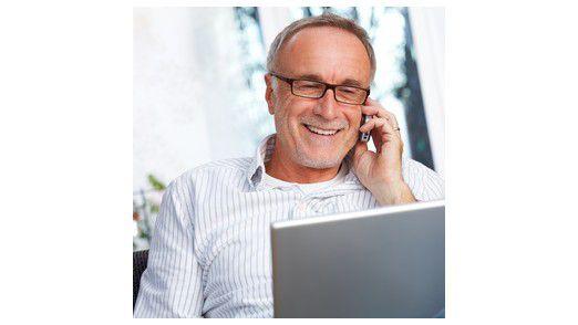 Viele Jobsuchende ziehen ihr Netzwerk den Online-Stellenbörsen vor.