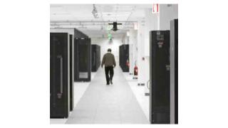 Marktbereinigung erwartet: Die Trends bei Data Center Services - Foto: IBM