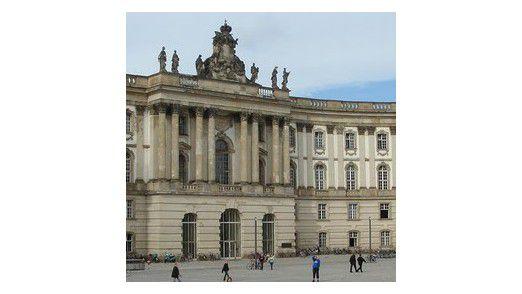 Das Institut wird sich in Berlin am Bebelplatz befinden.