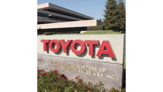 Toyota will Mitarbeiter und Kunden zufriedener machen.