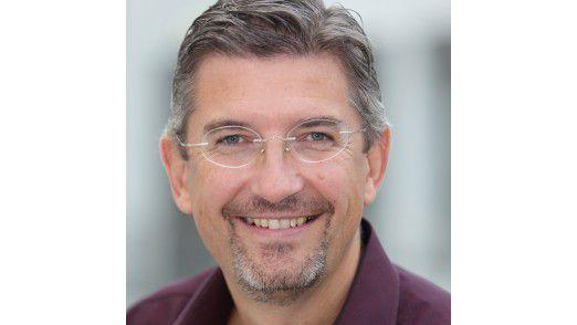 Thomas Henkel, IT-Chef von Amersports.