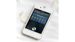 Facebook, Siri, Airtime: 9 Technologien, die 2012 enttäuschten - Foto: Apple