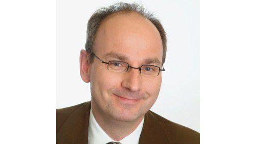 Heiko Scharnberg ist Bereichsleitung EDV, Funk Gruppe GmbH.