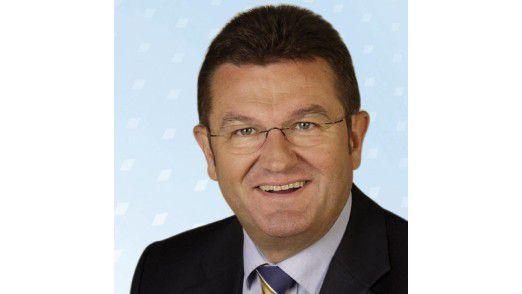 Franz Josef Pschierer ist CIO bei der Bayerischen Staatsregierung.