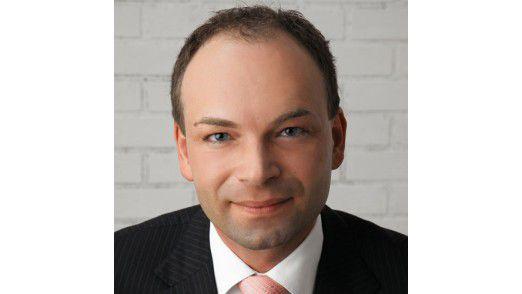 Niels Diekmann, IT-Leiter bei der Bartscher GmbH.
