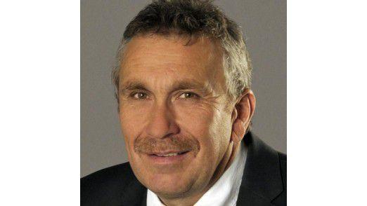 Holger Rommel ist CIO bei der Gries Deco Company.