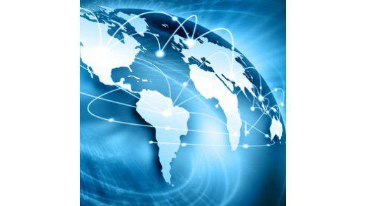 Outsourcing der IT-Infrastruktur: In 10 Jahren werden 48 Prozent ausgelagert sein.