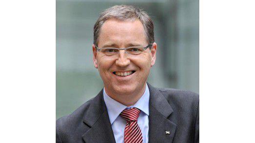 """Hans-Joachim Popp, CIO des DLR: """"Die größten Effizienzpotenziale schlummern in der Software selbst."""""""