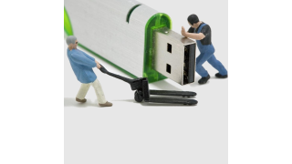 Speicher in der Cloud: Storage as a Service im Test - Foto: L.S. - Fotolia.com
