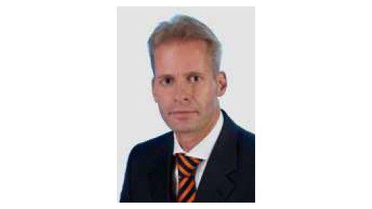 Offiziell tritt Stephan Müller im April 2012 als neuer CIO der Commerzbank an.