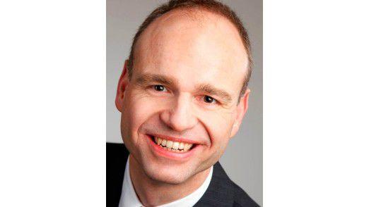Frank Pototzki ist Head of Segment Retail bei Capgemini.