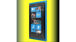 Smartphone mit Windows Phone 7: Test: Nokia Lumia 800 - Foto: Nokia