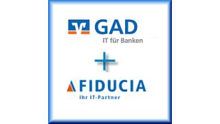 Abstimmung im Juni: Fiducia und GAD wollen fusionieren - Foto: Montage: Rene Schmöl