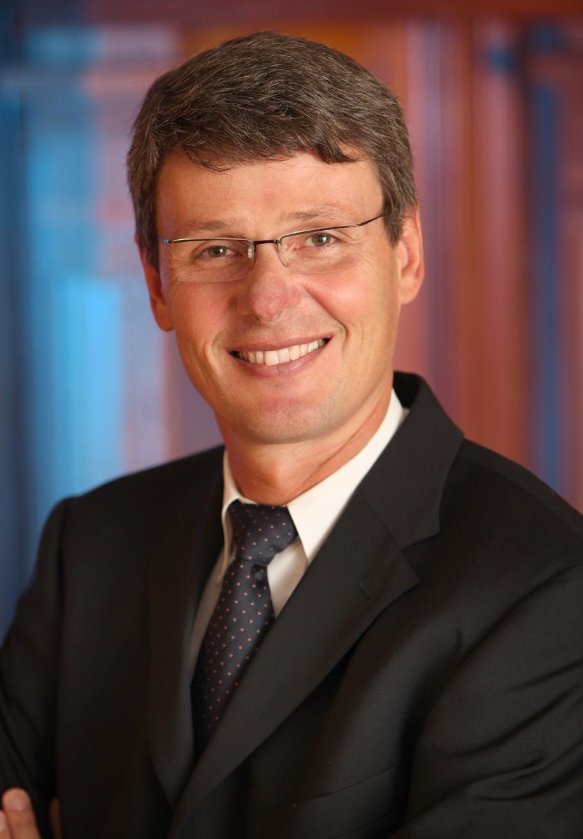 Thorsten Heins war als COO bislang für die weltweite Produktentwicklung von Blackberry Smartphones verantwortlich.