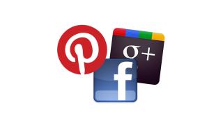 Konkurrenz Facebook und Pinterest: Google+ kommt nicht in die Gänge