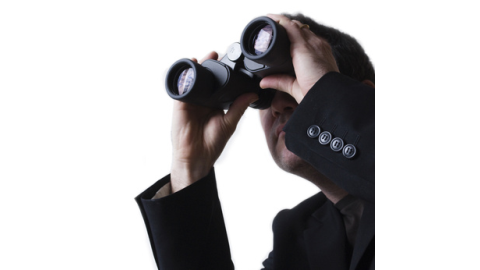 Wie gehen Unternehmen mit Bewerbern um? - Foto: Yves Damin - Fotolia.com