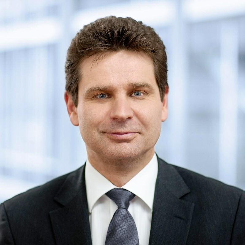 Ralf Schneider ist CIO der Allianz Gruppe.