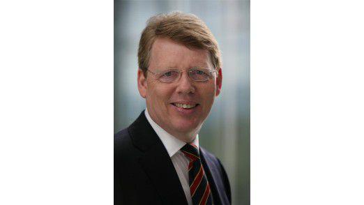 Harald Lemke ist seit Juli 2010 Sonderbeauftragter für E-Government und E-Justice bei der Deutsche Post. Er sagt: Der E-Postbrief wird nicht De-Mail akkreditiert.