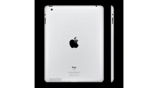 Kein LTE aber andere Innovationen: Das neue iPad und der Funk - Foto: Apple