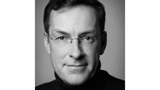 """Joachim E. Wolbersen, Führungskräfte-Coach: """"In jedem Unternehmen gibt es eine Historie zwischen IT- und Fachabteilung. Die muss man kennen."""""""