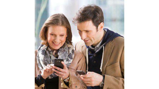 Die Deutschen tätigen immer mehr Online-Aktivitäten von unterschiedlichen internetfähigen Endgeräten.
