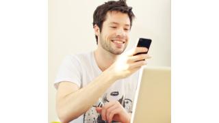 Social Media Fehlanzeige: Firmen hinken Bewerbungspraxis hinterher - Foto: Ammentorp - Fotolia.com
