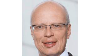 CIO des Jahres 2012 - Großunternehmen: Platz 1: Thomas Noth, Talanx AG - Foto: Talanx