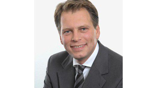 """Stephan Esch CIO der Freenet AG: """"Die Anzahl der Standardsysteme, die für unsere speziellen Anforderungen infrage kämen, war ohnehin begrenzt."""""""