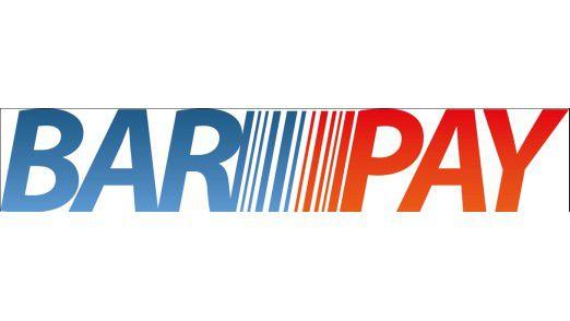 """Neues Zahlungsverfahren mit der """"Bar Pay""""."""