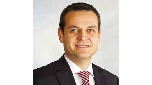 Jörg Hild ist Partner IT Sourcing Advisory bei PwC Deutschland.