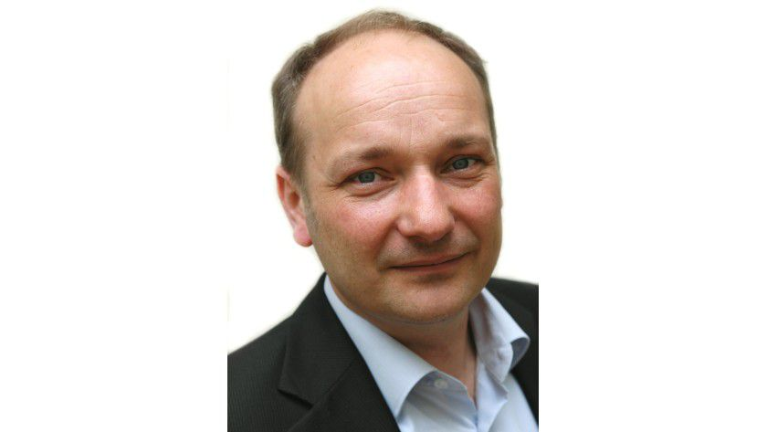 Andreas Stiehler ist Principal Analyst bei Pierre Audoin Consultants (PAC).