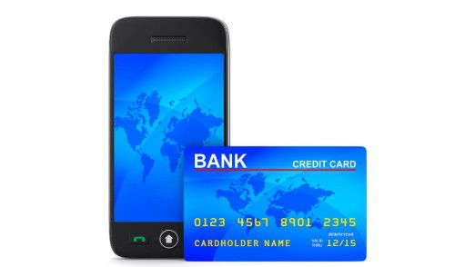 Mobile Banking ist bequem, läuft aber leider nicht immer sicher ab.