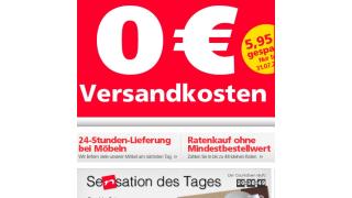 Risiken des Online-Handels: Warum Neckermann unterging - Foto: Neckermann