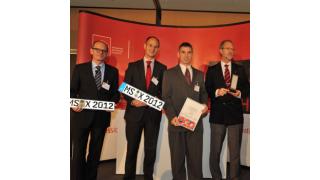 Bewerbung und Preise: Der 13. E-Government-Wettbewerb startet - Foto: Bearingpoint