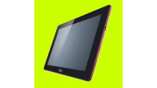 10,1-Zoll-Tablet mit Android: Fujitsu Stylistic M532 im Test - Foto: Fujitsu