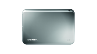 Tablet-PC: Toshiba AT300-101 im Test - Foto: Toshiba