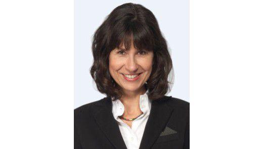 Claudia Conrads, Management-Beraterin aus Nürnberg.