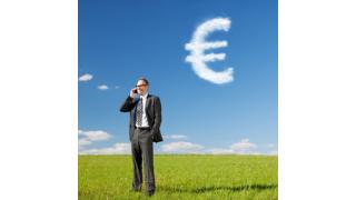 CIOs wollen Kosten senken : Erwartungen und Probleme bei der Cloud - Foto: contrastwerkstatt - Fotolia.com