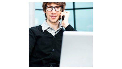 Bei Jüngeren könnten die Unternehmen im Social Web auf Talentsuche gehen. Das Potenzial wird oft nicht ausgeschöpft.