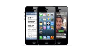 4-Zoll-Retina-Display, A6-CPU, LTE, Lightning: Test: Apple iPhone 5 mit iOS 6 - Foto: Apple