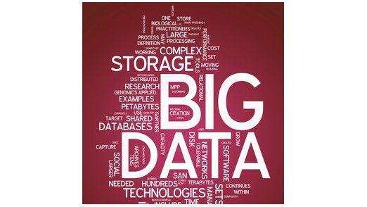 Durch Big Data können Manager deutlich präziser als früher mit Daten arbeiten.