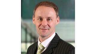 CIO des Jahres 2012 - Großunternehmen: Platz 7: Dietmar Schlößer, Deloitte - Foto: Deloitte