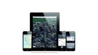 Innenansichten: Was in Fernseher, Notebook, Tablet steckt - Foto: Apple