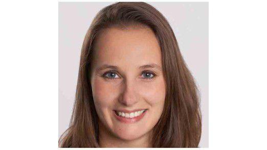 Projektleiterin Susann Bader von Intersnack setzt auf die Kombination von Orbis und Microsoft-CRM. Nur so könne man im hart umkämpften Lebensmittelmarkt überleben.