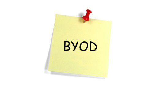 Selten erreichen Unternehmen mit BYOD die Einsparungen und den ROI, mit dem sie gerechnet haben.