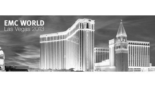 """Auf der EMC World 2013, die Anfang Mai in Las Vegas stattfinden wird, weiß man mehr: Dann will EMC Details über die """"Pivotal Initiative"""" verkünden."""