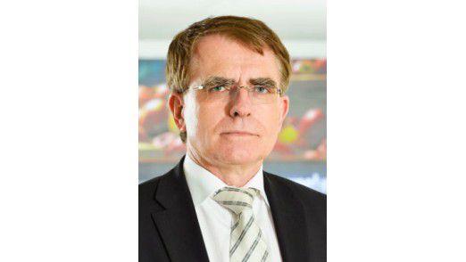 Michael Wulst steigt nach Reinhard Schüttes Weggang vom Geschäftsführer der IT-Tochter Lunar zum IT-Vorstand bei Edeka auf.
