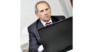 Produktivität am Arbeitsplatz: So massiv lenken E-Mails ab - Foto: Doris Heinrichs - Fotolia.com