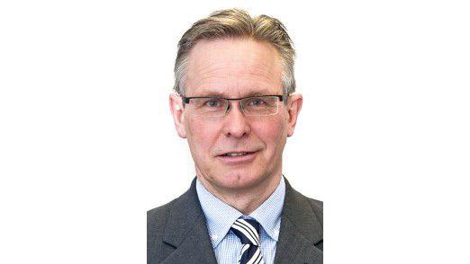 Jürgen Skirde ist seit Anfang des Jahres CIO im RAG-Konzern. Er behält weiterhin die operativ ausgerichtete Funktion des IT-Leiters.